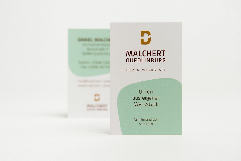 Uhren-Werkstatt Daniel Malchert