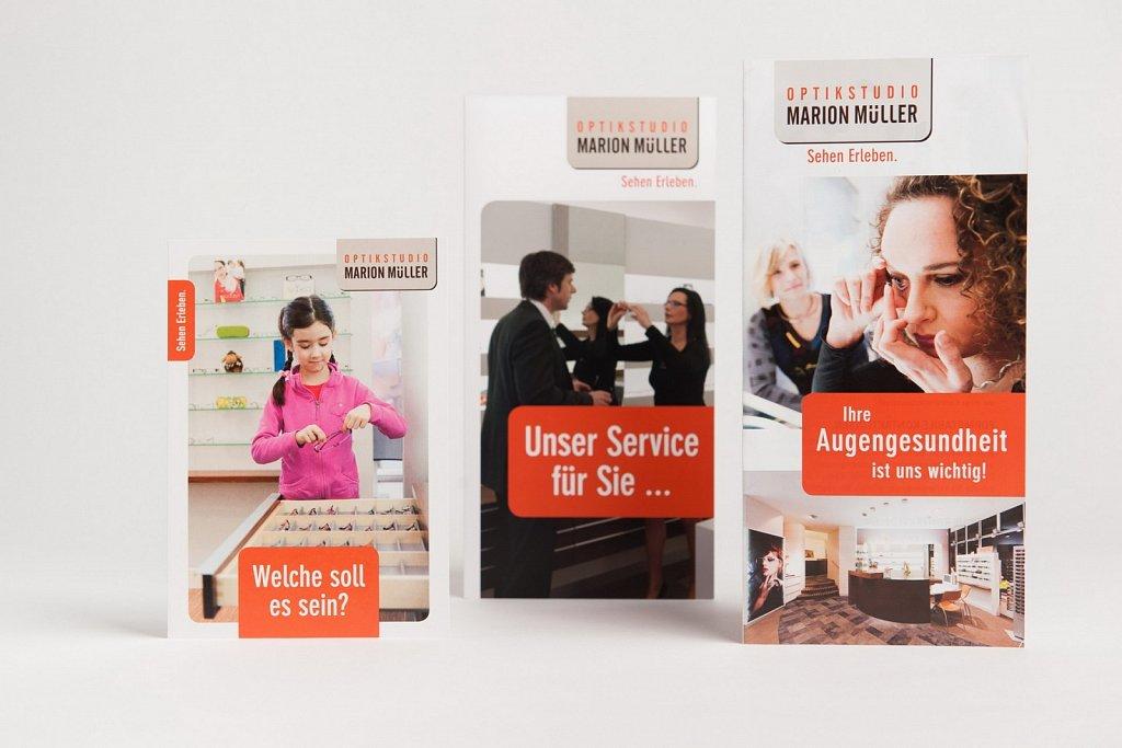 Optikstudio Marion Müller | Leipzig