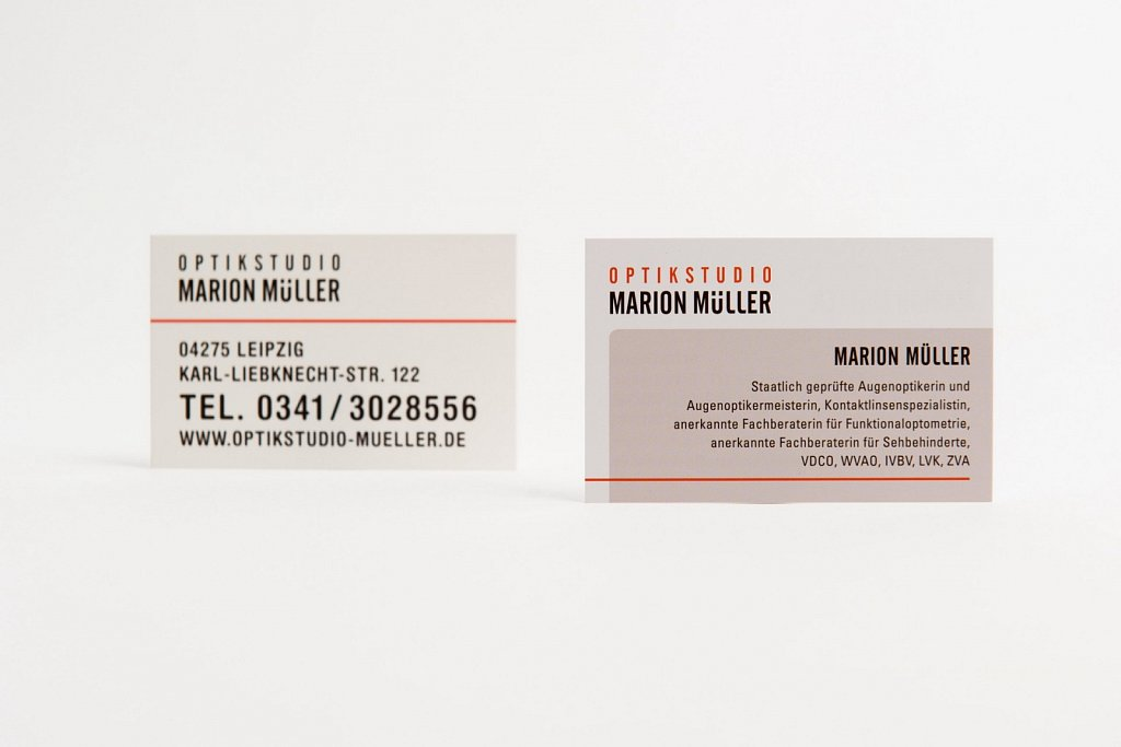 Optikstudio Marion Müller