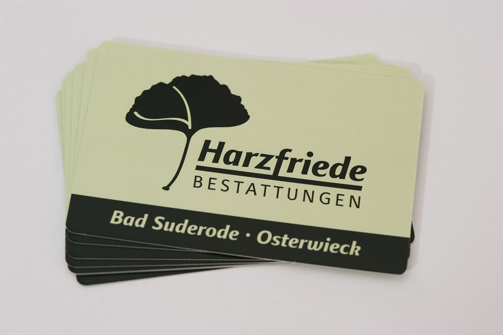 Harzfriede Bestattungen | Osterwieck