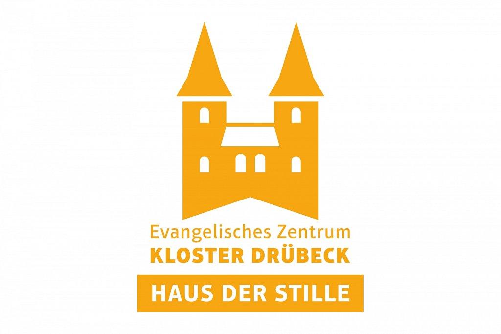Logo Haus der Stille im Evangelischen Zentrum Kloster Drübeck