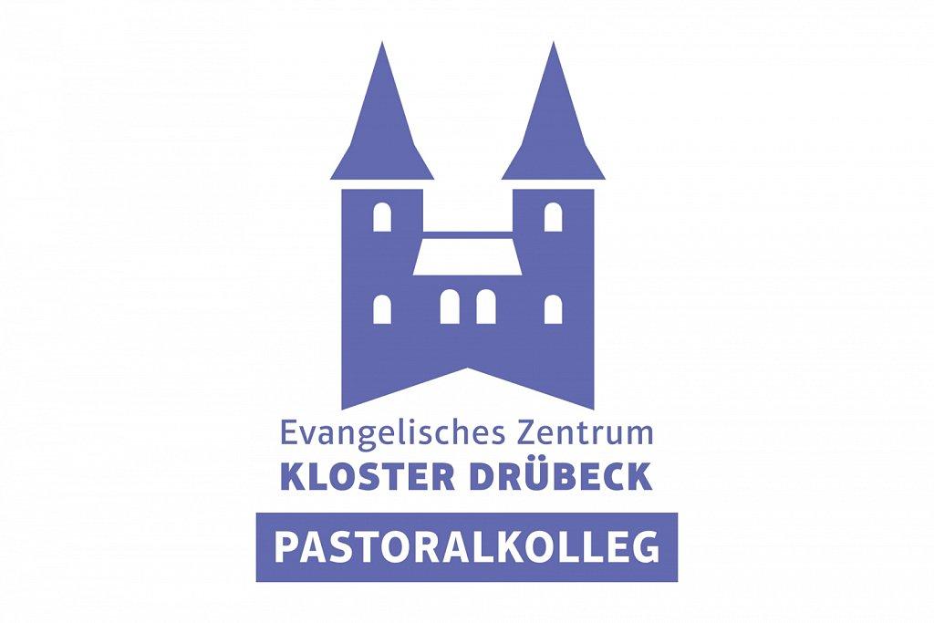 Logo · PASTORALKOLLEG im Evangelischen Zentrum Kloster Drübeck