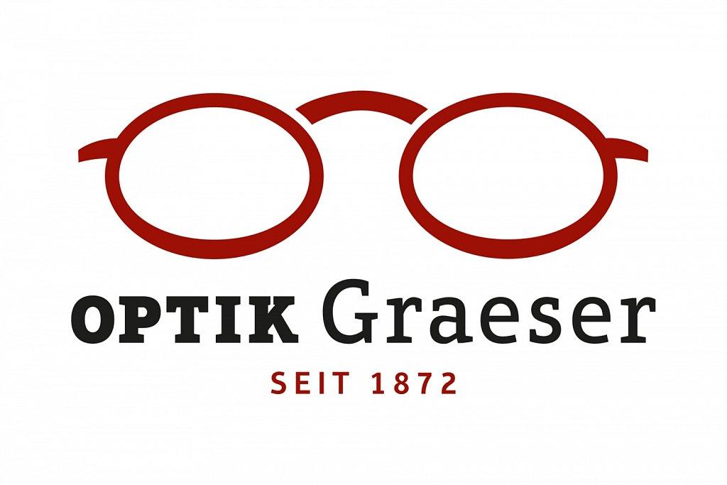 Logo OPTIK Graeser