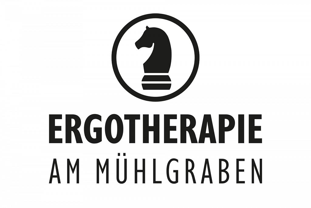 Logodesign: Ergotherapie am Mühlgraben | Leipzig