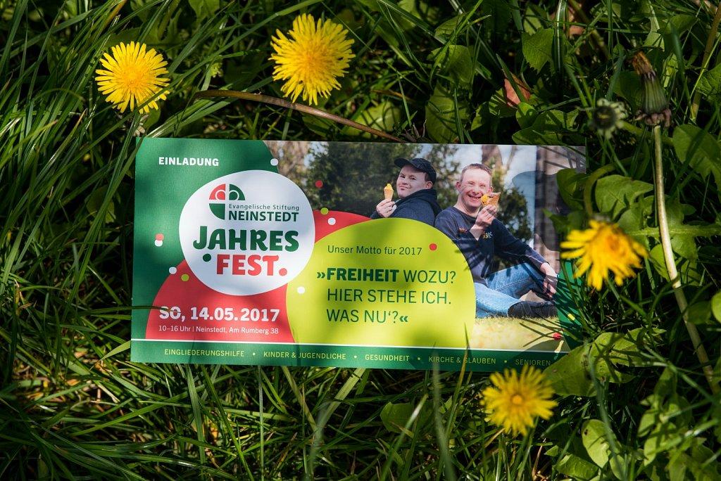 JAHRESFEST | Evangelische Stiftung Neinstedt